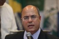 Governador do Rio quer processar Paraguai por tráfico de armas
