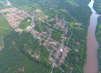 Conheça Baliza, cidade de Goiás com  diversas maravilhas naturais surpreendentes